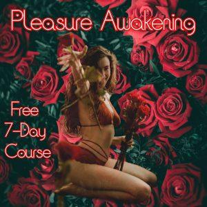 pleasure awakening course isabella frappier